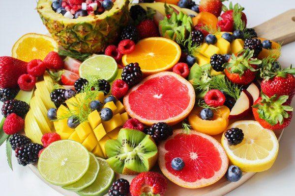 Meyvelerin Faydaları – En Sevdiğiniz Meyveler Bakın Nelere İyi Geliyor! Tarifi