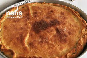 Muhacir Yemeği Pita /Pite Tarifi
