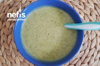 Brokoli Çorbası +8 Tarifi