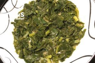 Kara Lahana Salatası Tarifi