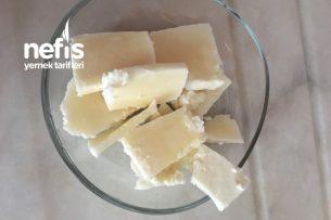 Kendi Peynirini Kendin Yap Tarifi