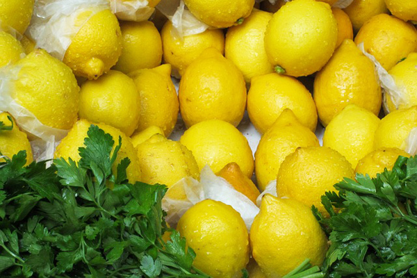 Maydanoz Limon Kürü Yapılışı, Faydaları