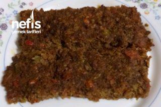Tepsi Kebabı (Ev Kebabı Enfes) Tarifi