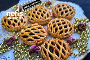 Teramyağlı Mini Elmalı Tart Muhteşem Tarifi