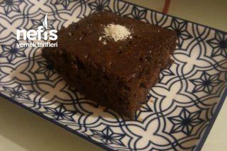 Çikolatalı Islak Kek (Bir Dilim Bir Dilim Daha) Tarifi