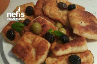 Kahvaltı Çöreği (Trakya Usulü) Tarifi