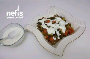 Zeytinyağlı Yoğurtlu Brokoli Tarifi