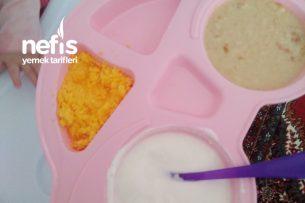 Bebek Kahvaltısı 6  Tarifi