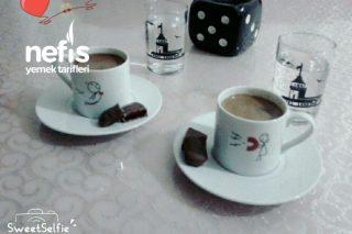 Eşimle Kahve Keyfi Tarifi