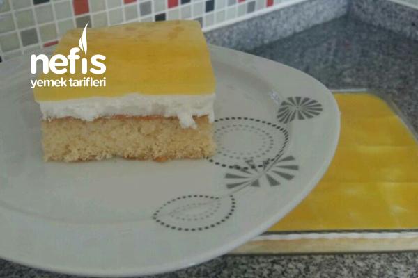 Portakal Soslu Pasta Tarifi