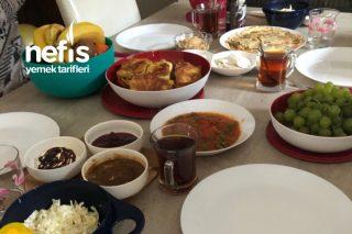 Aile Kahvaltısı Tarifi