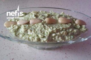 Avokado Salatası Tarifi