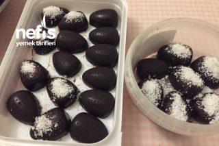 Ev Yapımı Doğal Çikolata Tarifi