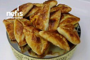 Teremyağlı Gubate (Patatesli Çerkes Açması) Tarifi