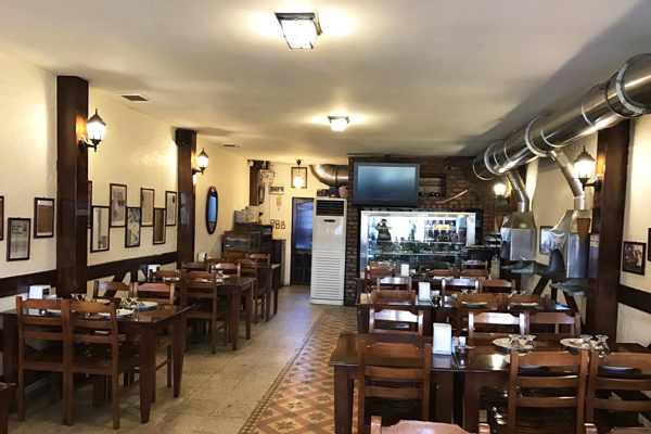 sadrazam mahmut et lokantası