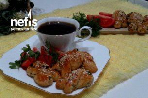 Nefis Kahvaltı Kurabiyesi  ( 30 Adet ) Tarifi