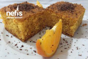 Portakallı Altın Kek Tarifi