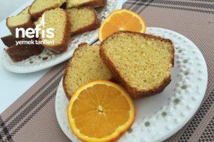 Portakallı Kek ( Videolu ) Tarifi