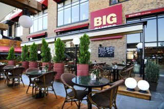Big Chefs Menüsü 2021 Fiyatları – Yeni! Tarifi