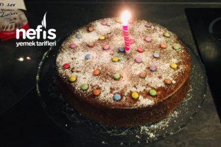 Çikolatalı Kek Deyip Geçmeyin Tarifi