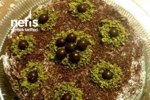 Nefis Doğum Günü Pastası Tarifi