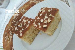 Yulaflı ,Tarçınlı, Limonlu (Ne Katarsan) Kek Tarifi
