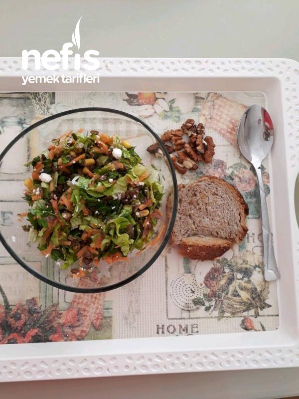Diyet Öğle Yemeği