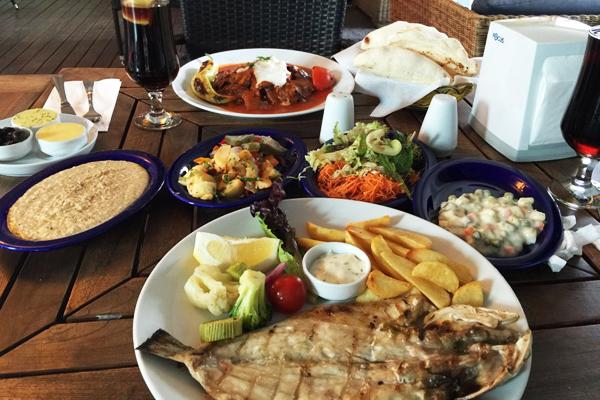 niazis restaurant gazimağusa