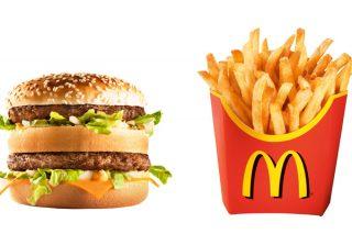 McDonald's Menü Fiyatları 2021 Tarifi