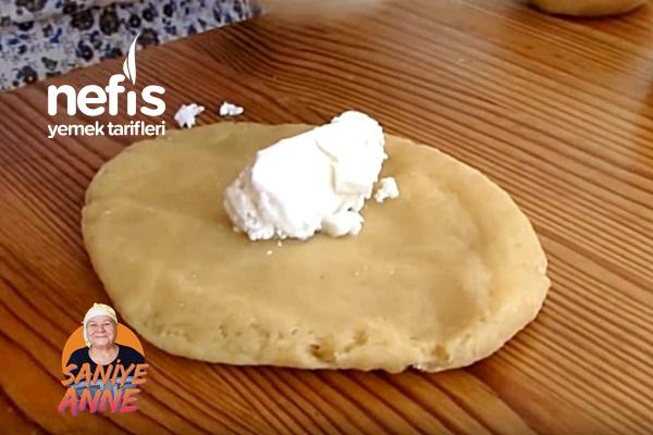 Pastane Poğaçası Tarifi (videolu)