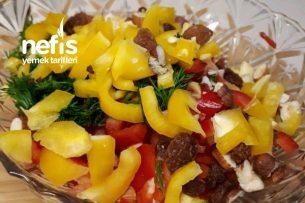 Spesial Salata Tarifi