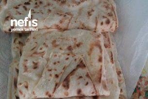 Teremyağlı Hazır Yufkadan Peynirli İçli Tarifi
