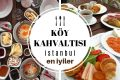 İstanbul'da Tapas Yemek İçin Gidebileceğiniz En İyi 5 Restoran Tarifi