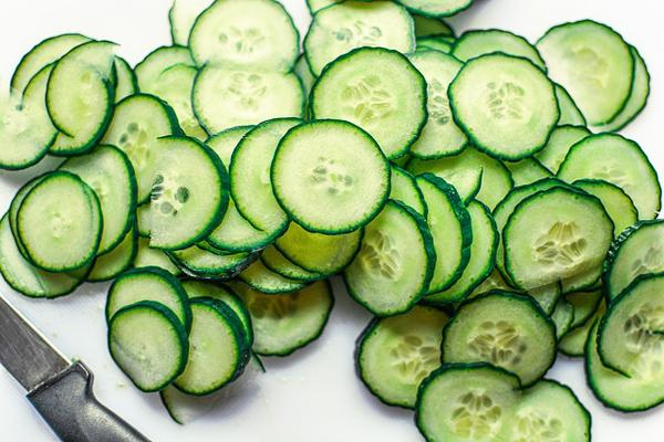 salatalık diyeti nasıl yapılır