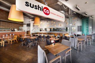SushiCo Menü Fiyatları 2021 Uzak Doğu Mutfağı Tarifi