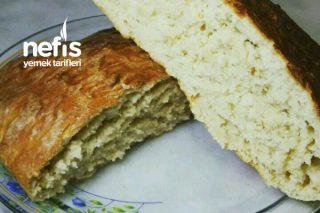 Teremyağlı Macir Ekmeği Tarifi