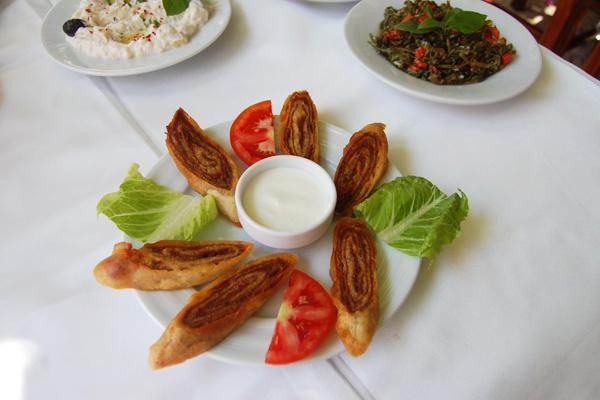 köşk restaurant kaş