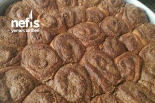 Teremyağlı Haşhaşlı Çörek Tarifi