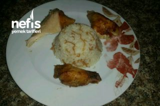 Teremyağlı Pirinç Pilavı Tarifi