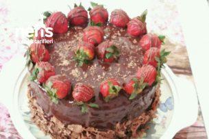 Doğum Günü Pastası (İlk Siparişim) Tarifi