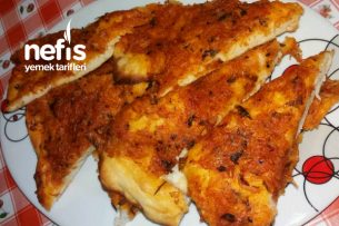 Mükemmel Pizzam (Hem Lezzetli Hem Sağlıklı) Tarifi