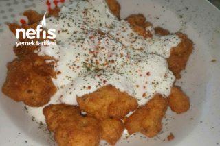 Tavuk Parçaları Tarifi