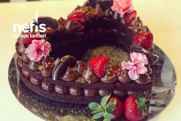 Devil's Food Cake Tarifi