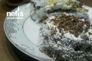 Teremyağlı Porsiyonluk Nefis Pastalarım Tarifi