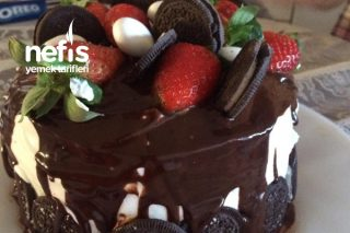 Şipşak Doğum Günü Pastası Tarifi