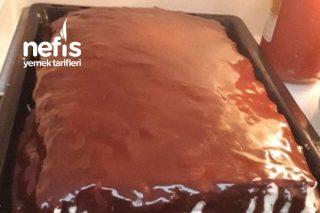 Teremyağlı Muhteşem Ötesi Nefis Pasta (Diğer Pastaları Unutacaksınız) Tarifi