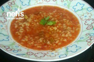 Kök Çorbası (Ispanak Kökü Çorbası) Tarifi