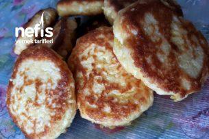 Lor Peynir Kızartması Tarifi