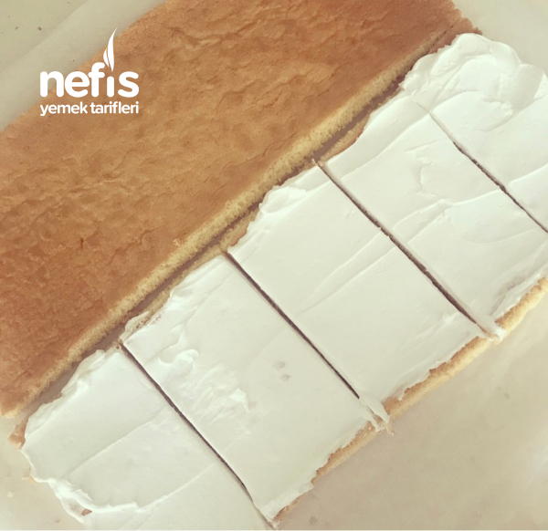 Mini Rulo Pastalar