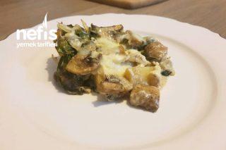Sebzeli Patates (fırında) Tarifi